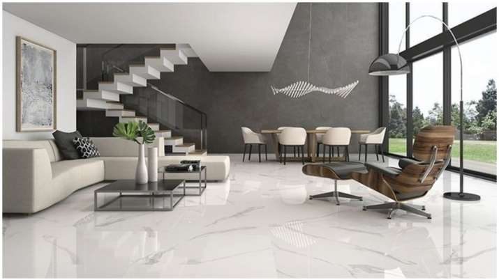Vastu Tips: White marble flooring should be used if colour of wall is dark. Know why