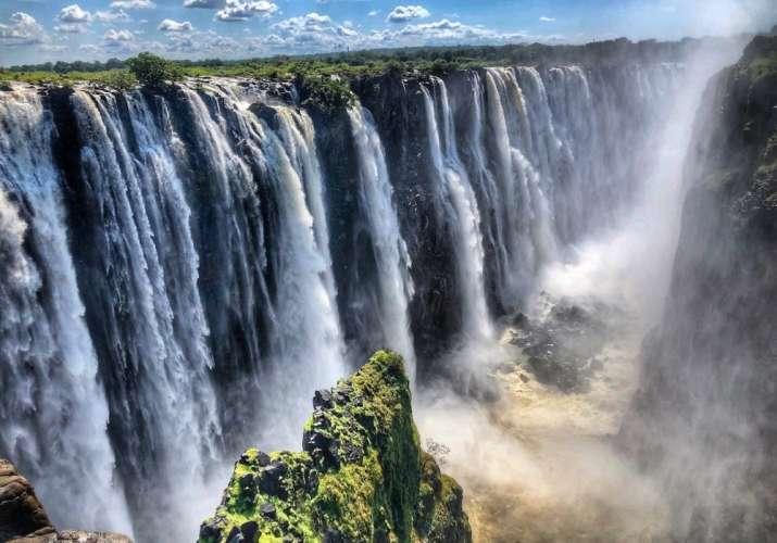 India Tv - Zambia