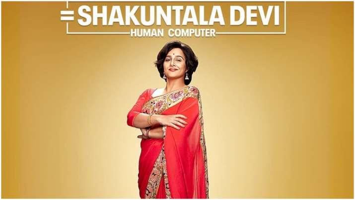 Wondering who will Vidya Balan's husband be in Shakuntala Devi - Human Computer? Have a look