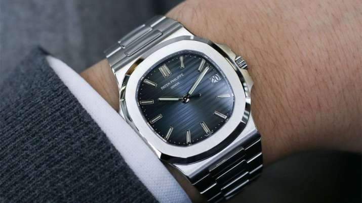 Patek Philippe watch auctioned for $31 million making it