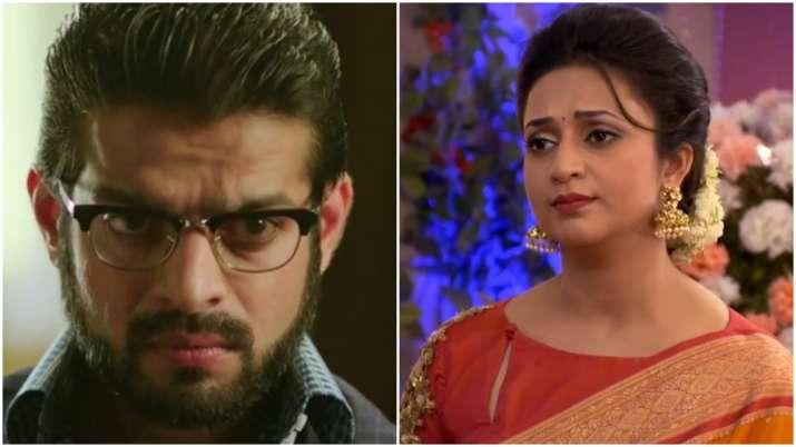 Yeh Hai Mohabbatein stars Karan Patel, Divyanka Tripathi at
