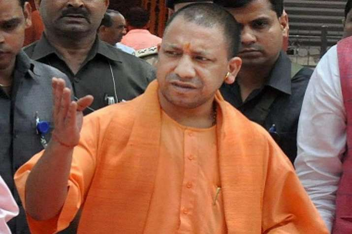 Congress played with India's security on Rafale controversy: Yogi Adityanath