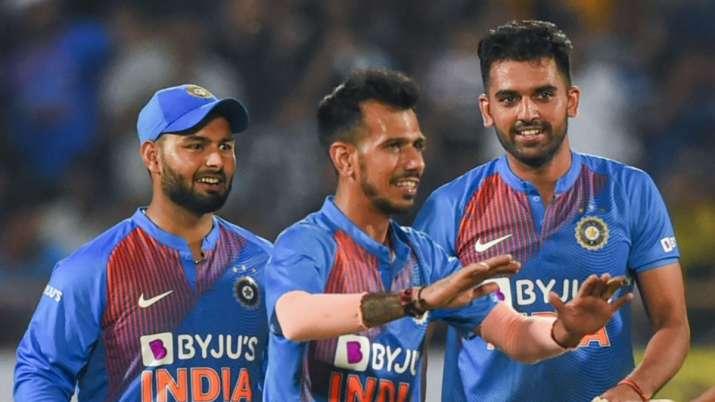 yuzvendra chahal, india vs bangladesh, yuzvendra chahal india, chahal rishabh pant