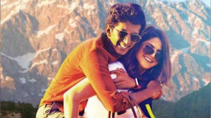 Zareen Khan's 'Hum Bhi Akele..' wins best audience film at South Asian Film Fest