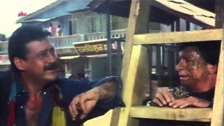India Tv -  Sikka (1989)