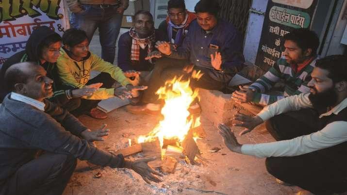 Minimum temperatures rise in Punjab and Haryana (Representational image)
