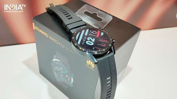 huawei, huawei watch, huawei watch gt, huawei watch gt 2, huawei india, features, specifications, re