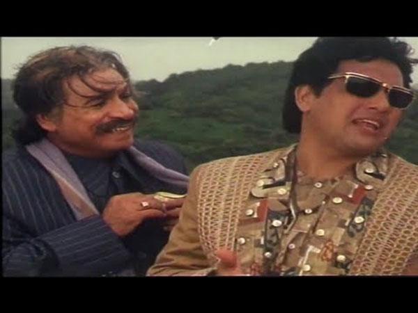 India Tv - Coolie No 1 (1995)