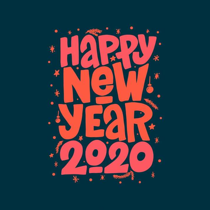 India Tv - Happy New Year Wallpapers 2020 – Download Happy New Year Wallpapers