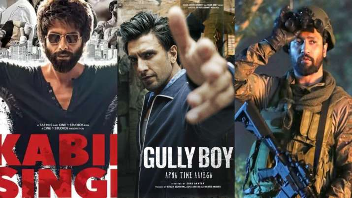 Kabir Singh, Gully Boy, Article 15: Films that hit the headlines hard in 2019
