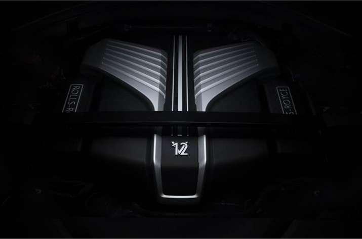 India Tv - All-black Rolls Royce Cullinan