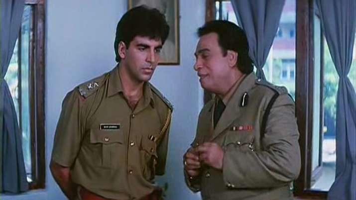 India Tv -  Main Khiladi Tu Anari (1994)