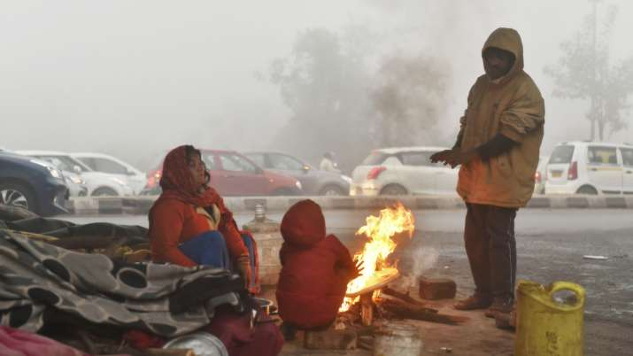 At 1.5 degree Celsius, Ganganagar coldest in Rajasthan