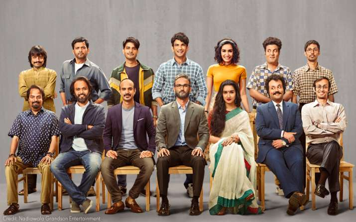 India Tv - CHHICHORE