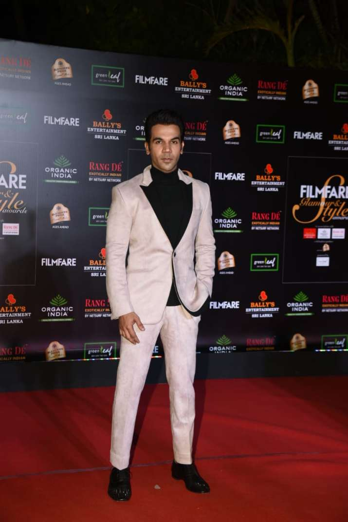 India Tv - Filmfare Glamour & Style Awards (2019) Saif Ali Khan, Malaika Arora, Alia Bhatt, Kartik Aaryan and o