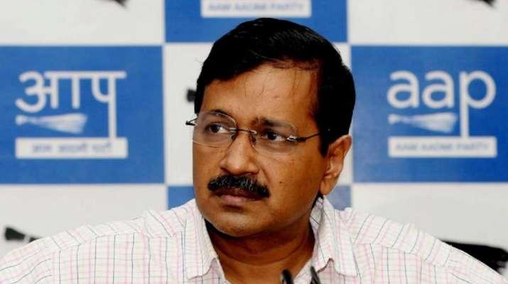 AAP Delhi poll manifesto will be released between Jan 15-20: Arvind Kejriwal