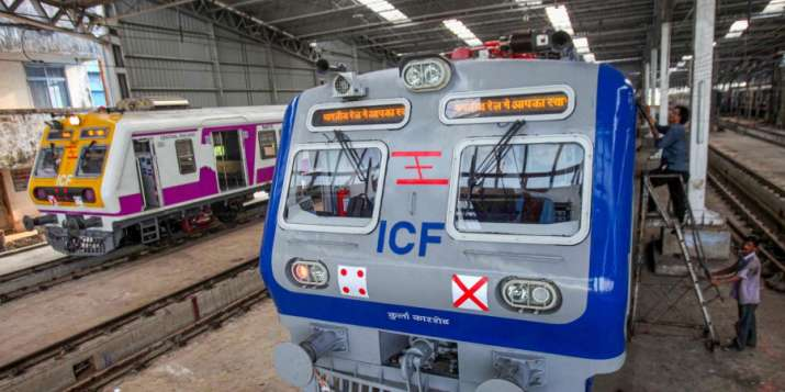 Western Railway earns Rs 40.03 crore from its first AC local train Mumbai