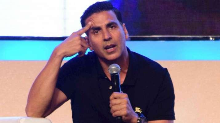 Akshay Kumar on artistes' responsibility in films: I'm an actor, not a teacher
