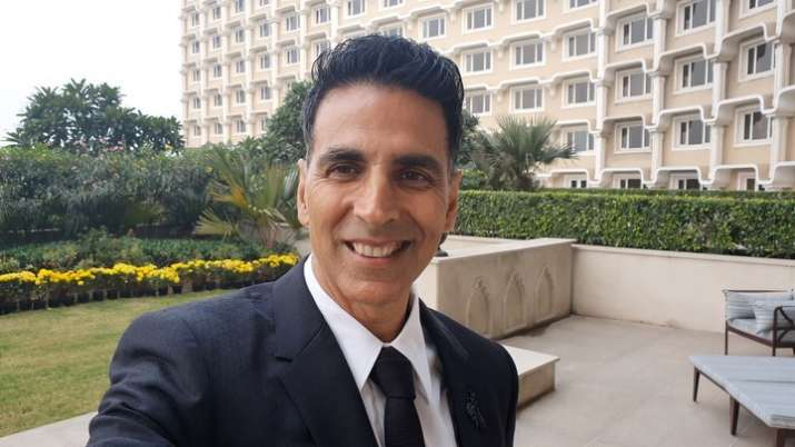 India Tv - Akshay Kumar