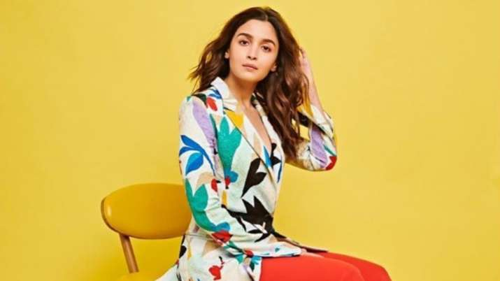 Alia Bhatt talks about long shooting schedule of Brahmastra, says, 'Good things take time'