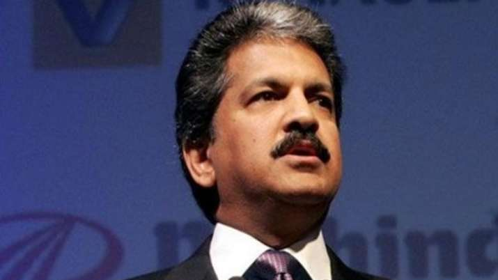 Anand Mahindra: Economics, geopolitics more gripping than TV serials