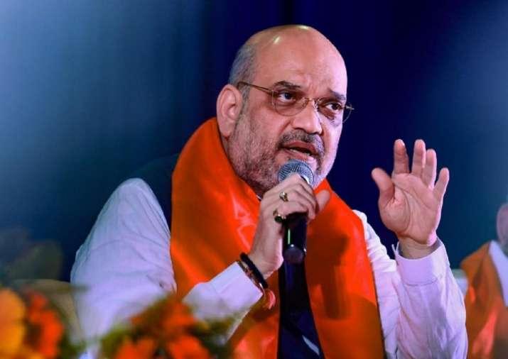 Amit Shah interview