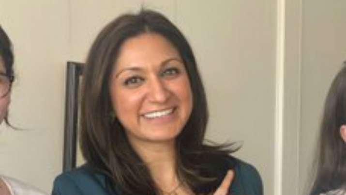 Amna Nawaz, Pakistani-American journalist