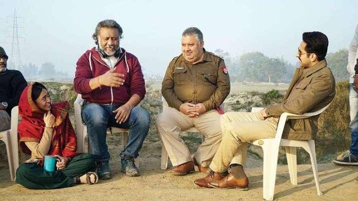 India Tv - Anubhav Sinha