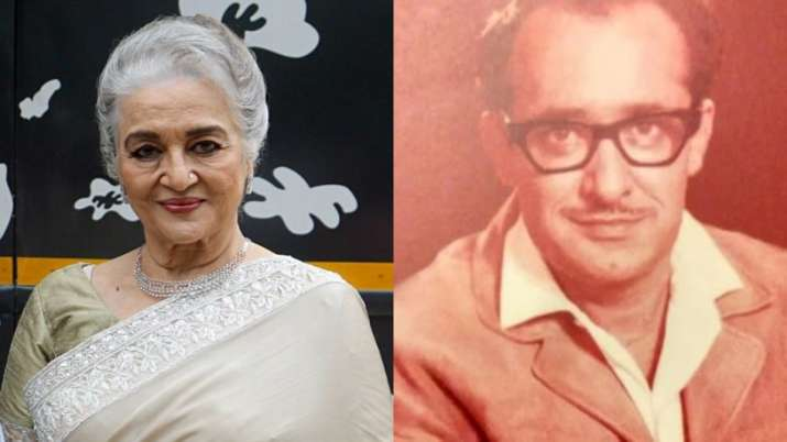 Asha Parekh reveals why she chose to live alone despite her love for director Nasir Hussain