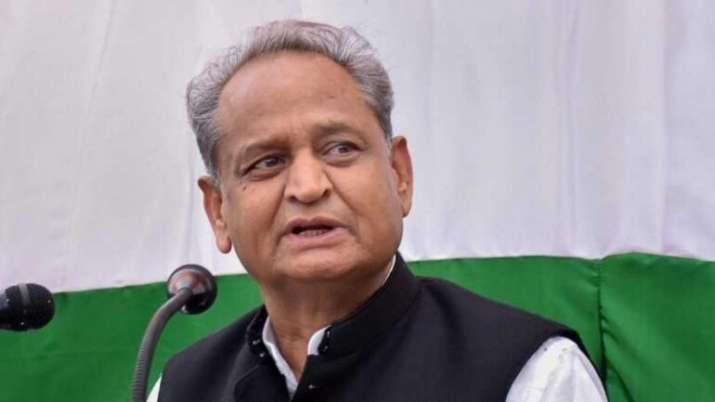 Opposition not consulted on Article 370, Citizenship Bill: Ashok Gehlot