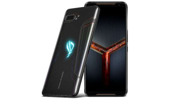 ASUS ROG Phone 2 new variant in India