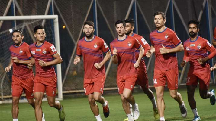 ISL's attacking forces collide in Goa as ATK come calling