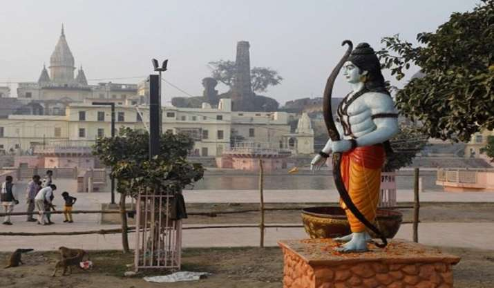 Jaish may carry out terror strikes in Ayodhya, intel