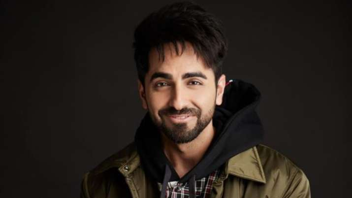 Ayushmann Khurrana ends 2019 on a good note: I have been fortunate