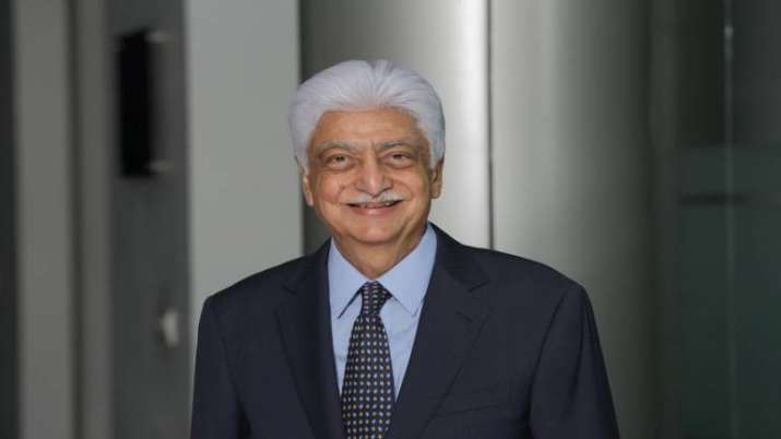Azim Premji named Asia's most generous philanthropist by