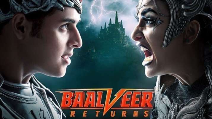 Baal Veer among Google's top 10 most-searched TV shows