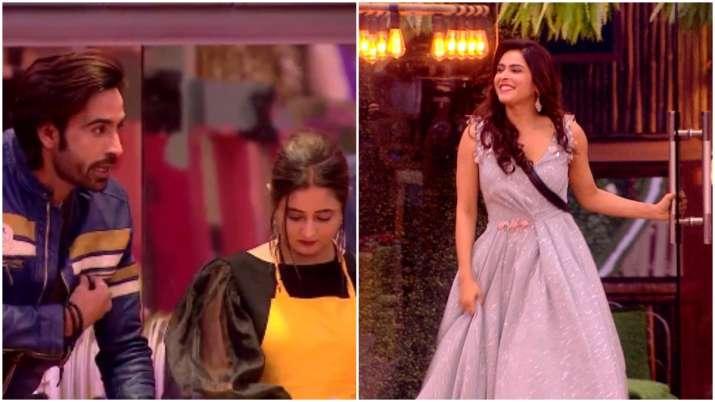 Bigg Boss 13 December 2 LIVE UPDATES: Arhaan Khan proposes Rashami Desai, Madhurima makes an entry