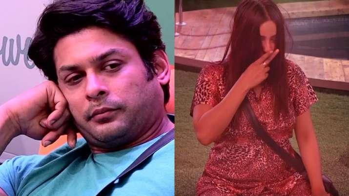 Bigg Boss 13 December 19 LIVE Updates: Sidharth Shukla, Shehnaaz Gill's 'nok-jhok' continues