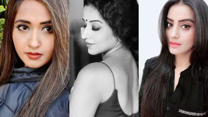 Bhojpuri actresses