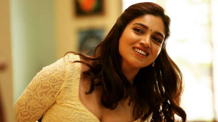 I continue striving for excellence in cinema: Bhumi Pednekar ...