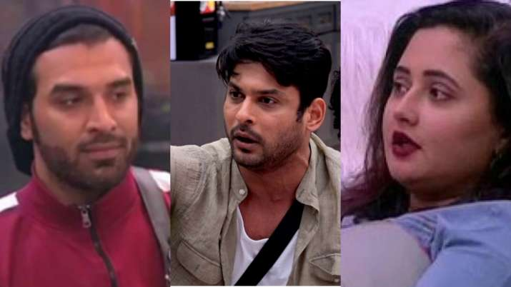 Bigg Boss 13 Latest Update Sidharth Shukla Hospitalized