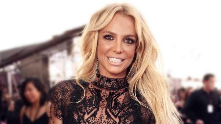 Britney Spears focusing on self wellbeing