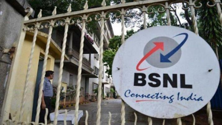 Paying salaries to BSNL employees govt's priority: Dhotre