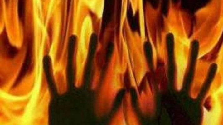 17-yr-old burnt to death over dowry demand, two arrested