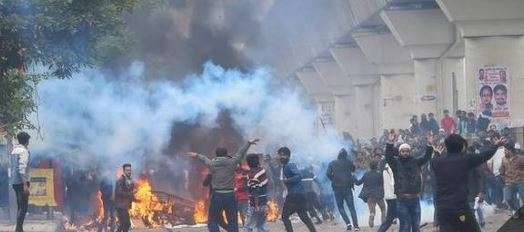 Panel to assess property damage during anti-CAA protests in Muzaffarnagar