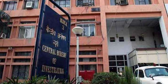 CBI registers case against postal employees in UP