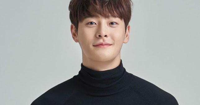 Korean actor Cha In-ha found dead at 27