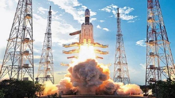 ISRO to launch Chandrayaan-3 in 2020