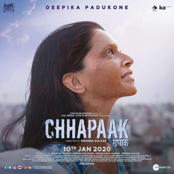 India Tv - chhapaak