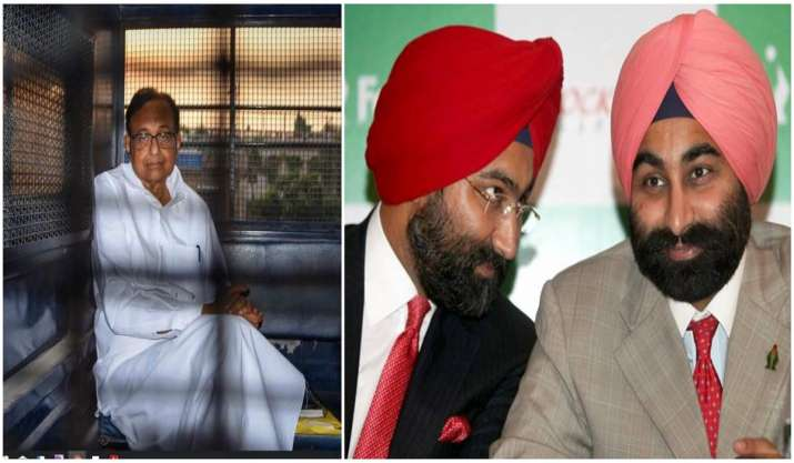 Delhi courts see big names in politics, business in 2019: